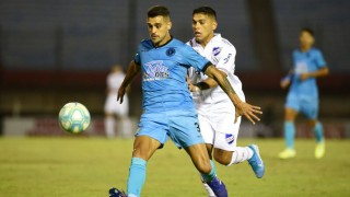 Nacional 2 - 2 Cerro Largo - Replay - DelSol 99.5 FM