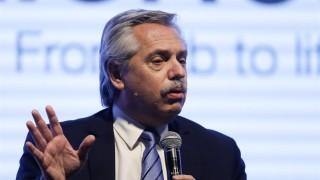 FMI y la Argentina: un romance inesperado - Facundo Pastor - DelSol 99.5 FM