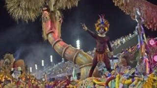 El mejor carnaval del mundo  - Tio Aldo - DelSol 99.5 FM