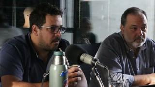 En un minuto: la anécdota de Sánchez y Gandini, el primer debate y el reconocimiento - MinutoNTN - DelSol 99.5 FM