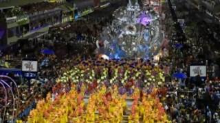 El Carnaval de las críticas y el silencio de Bolsonaro - Denise Mota - DelSol 99.5 FM