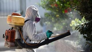 """""""El peligro del país es el dengue"""" - Entrevistas - DelSol 99.5 FM"""