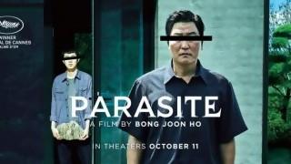 Oscar económico Vol. I: Parasite y la desigualdad