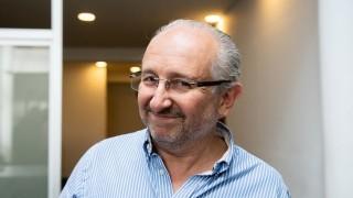 La LUC según la secretaría antilavado y lo que dijo Da Silveira según Darwin - NTN Concentrado - DelSol 99.5 FM
