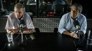 """Una transición sin """"grietas"""" en el deporte: mano a mano de Cáceres y Bauzá - Entrevistas - DelSol 99.5 FM"""