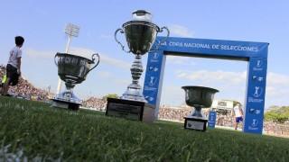 Se juegan las finales regionales de la Copa de Selecciones de OFI - Informes - DelSol 99.5 FM