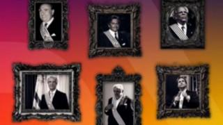 Historia de las asunciones presidenciales en Uruguay - Audios - DelSol 99.5 FM