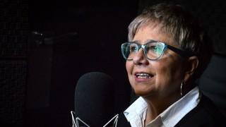 Laura Canoura celebra sus 40 años de trayectoria - Hoy nos dice - DelSol 99.5 FM