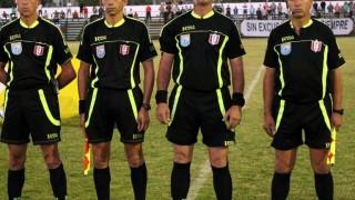 El equipo sin hinchas: Los árbitros de OFI - Informes - DelSol 99.5 FM