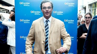 La suerte del ministro que asumió a la intemperie y la reforma de seguridad social - NTN Concentrado - DelSol 99.5 FM