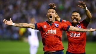 Alianza Lima 0 - 1 Nacional - Replay - DelSol 99.5 FM