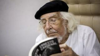 La vida del nicaragüense Ernesto Cardenal y la sobreactuación uruguaya - NTN Concentrado - DelSol 99.5 FM