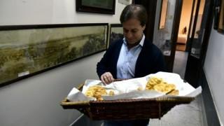 Política yogur - las dietas de los políticos de antes y de ahora - Infiltrado en el poder - DelSol 99.5 FM