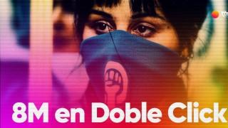 8M en Doble Click - Audios - DelSol 99.5 FM