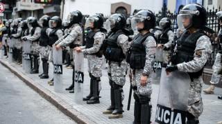 Una película repetida: operativos mediáticos de seguridad - Departamento de Periodismo de Opinión - DelSol 99.5 FM