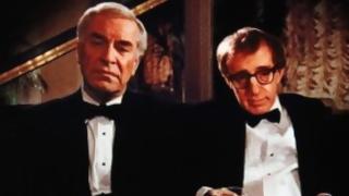 La mejor película de Woody Allen sobre la culpa: su propia vida - El guardian de los libros - DelSol 99.5 FM