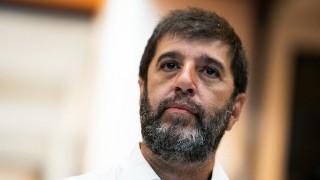 """""""Hay que parar la manija cruzada"""" - Entrevistas - DelSol 99.5 FM"""