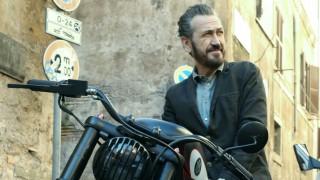 Rocco, una ficción que sobrevive al Coronavirus en Italia - Audios - DelSol 99.5 FM