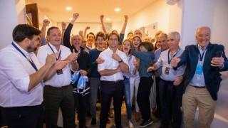 El fotógrafo de la campaña de Lacalle Pou y el coronavirus en Italia según Darwin - NTN Concentrado - DelSol 99.5 FM