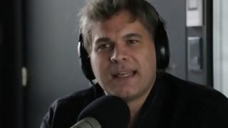 """""""Una vez me llegó un cedulón por derechos de imagen de un fantasma"""" - La Entrevista - DelSol 99.5 FM"""