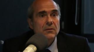 """Caso Moreira: """"para el directorio del Partido Nacional es un tema terminado"""", dice Abdala - Entrevista central - DelSol 99.5 FM"""