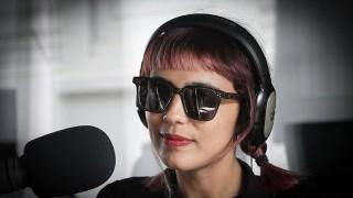 El mundo nuevo de Alfonsina - Musica nueva para dos viejos chotos - DelSol 99.5 FM