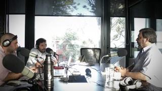 Verdadero o falso con Mario Bergara - Zona ludica - DelSol 99.5 FM