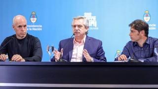 """La """"nueva normalidad"""" de los adultos mayores y el desasssstre de Alberto Fernández - NTN Concentrado - DelSol 99.5 FM"""