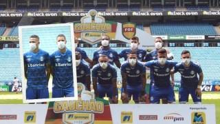 Fútbol en tiempo de Coronavirus - Audios - DelSol 99.5 FM