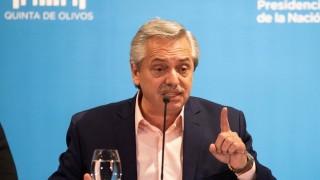 Lo que no pudo lograr la Junta de Transparencia y el mensaje de Alberto Fernández - NTN Concentrado - DelSol 99.5 FM