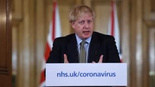 """""""Cueste lo que cueste"""": UK inyectó millones en préstamos y exoneraciones - Jorge Sarasola - DelSol 99.5 FM"""