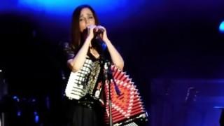 Mujeres latinoamericanas  - Musica nueva para dos viejos chotos - DelSol 99.5 FM