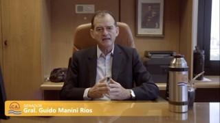"""Manini mejoró como """"milituber"""" y la """"cuarentena nacional y popular"""" de Argentina - Columna de Darwin - DelSol 99.5 FM"""