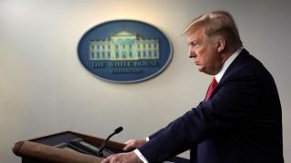 """Trump usa el """"virus chino"""" para su estrategia electoral - Colaboradores del Exterior - DelSol 99.5 FM"""