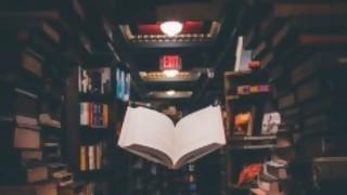Para colaborar con el llamado a la calma... literatura y miedo - El guardian de los libros - DelSol 99.5 FM