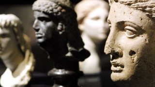 """Cleopatra, la reina de Egipto, """"un mito del poder femenino en la cultura occidental"""" - Musas, mujeres que hicieron historia - DelSol 99.5 FM"""