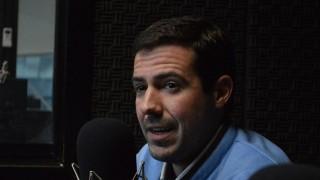 """Preve: """"Estamos preparándonos dramáticamente"""" - Entrevistas - DelSol 99.5 FM"""