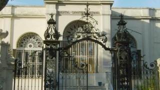 """¿Cómo se prepara el Hospital Español para convertirse en el """"Hospital Coronavirus""""? - Audios - DelSol 99.5 FM"""
