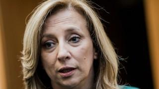 """Mónica Bottero: """"se cogobernaba con sindicatos y ONG y eso se terminó"""" - Informes - DelSol 99.5 FM"""