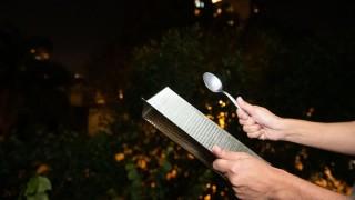 Las indicaciones de Darwin para el caceroleo y la cuarentena a la argentina - NTN Concentrado - DelSol 99.5 FM