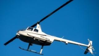 ¿Qué mensaje darías desde los altoparlante del helicóptero para que la gente respete la cuarentena? - Sobremesa - DelSol 99.5 FM