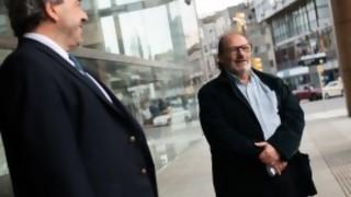 Coronavirus: FA propone renta mínima para trabajadores informales - Entrevista central - DelSol 99.5 FM