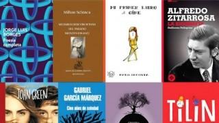 Uruguay tiene su Netflix literario - El guardian de los libros - DelSol 99.5 FM