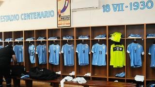 Ser jugador de la selección uruguaya - Audios - DelSol 99.5 FM