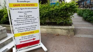 """Pico en CTI por covid fue de 16 pacientes: """"Por suerte lo que pensamos no se cumplió"""" - Entrevistas - DelSol 99.5 FM"""