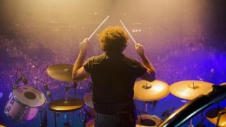 El lugar de los bateristas en la música - Audios - DelSol 99.5 FM