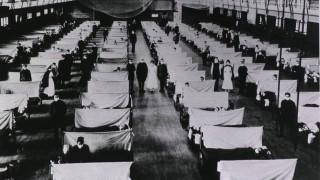 Uruguay enfrenta una pandemia de gripe cada 100 años - Audios - DelSol 99.5 FM