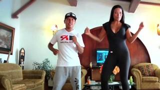 Solo te pedimos que corras lo muebles y bailes en tu casa - Corré los muebles  - DelSol 99.5 FM