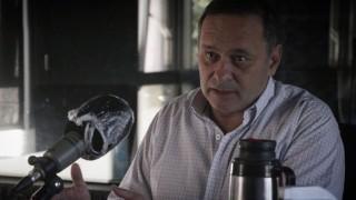 """La vida de Álvaro Delgado, su cautivación con """"la mística Wilsonista"""" y """"los balances"""" de la política - Charlemos de vos - DelSol 99.5 FM"""
