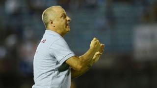 """Alejandro Cappuccio: """"el fútbol uruguayo está creciendo"""" por las """"intenciones"""" y """"propuestas"""" - Entrevistas - DelSol 99.5 FM"""